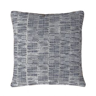 Fabian Monochrome Linear Cushion