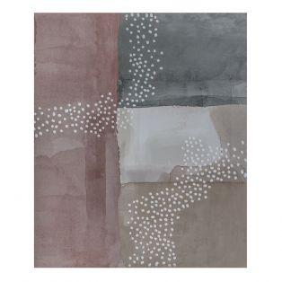 Mary Abstract Wall Art II