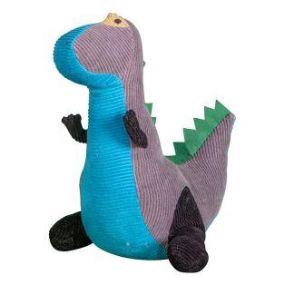 Dinosaur Doorstop