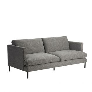 Justin Three-Seater Sofa
