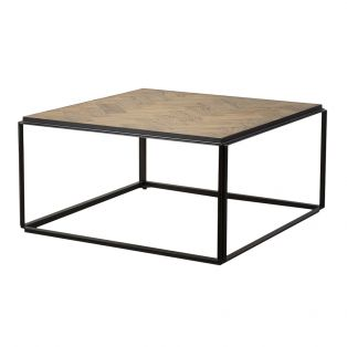 Broment Elm Coffee Table