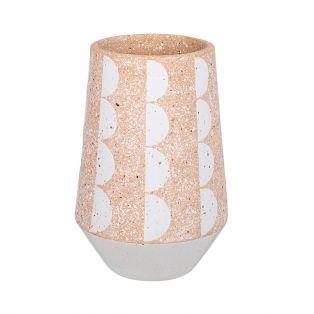 Saxon Small Vase