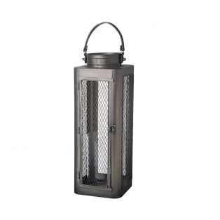 Lannigan Large Bronze Lantern