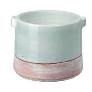 Gatineau Ceramic Planter