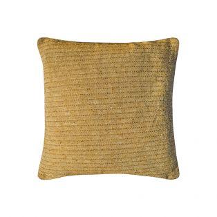 Terrance Mustard Yellow Cushion