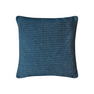 Terrance Teal Blue Cushion