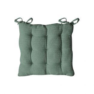 Terrance Mint Green Seat Pad