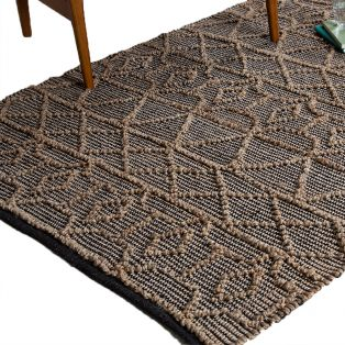 Modello Patterned Rug, Small