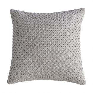 Orion Natural Knit Cushion
