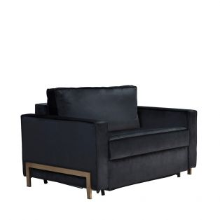 George Loveseat Bed