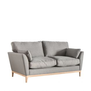 Nora Three-Seater Sofa