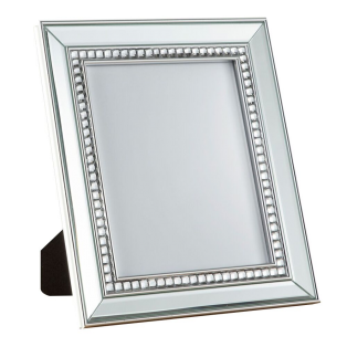 Camille Bevelled Glass 8x10'' Picture Frame
