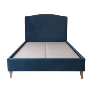 Astor 4'6'' Double Size Bed Frame
