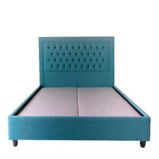 Mia 5' King Size Bed Frame
