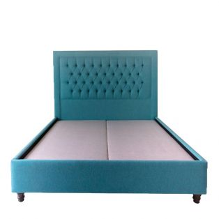 Mia 4'6'' Double Size Bed Frame