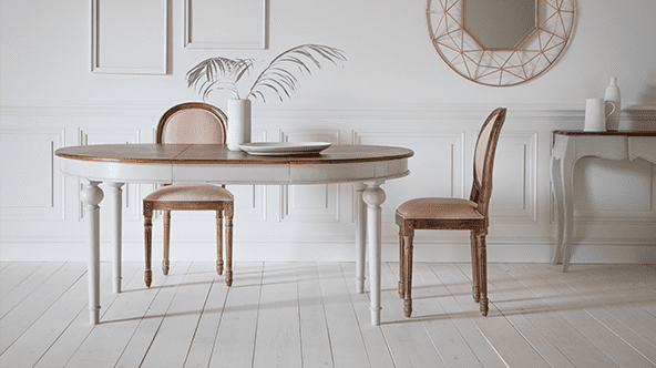 The Wish List - Dining Tables