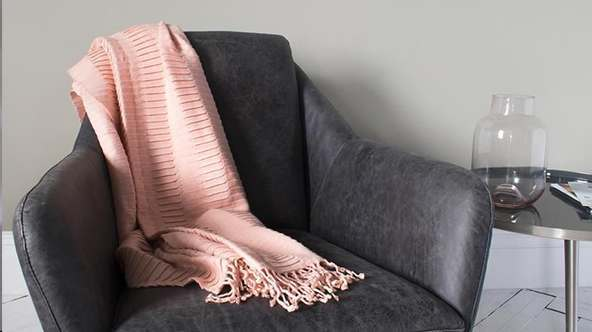Cosy with Throws